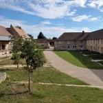 Eating City Summer Campus - Bergerie de villarceaux