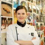 Georgia Harisson Hospitality, Culinary