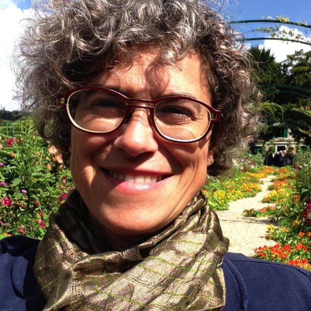 Isabelle Lacourt