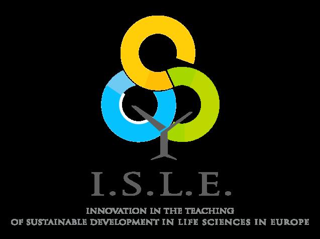 Logo ISLE