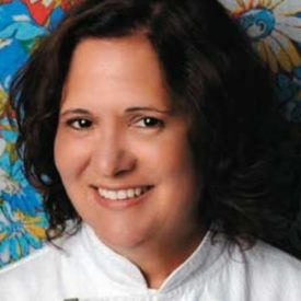 Teresa Corção Chef Brasil